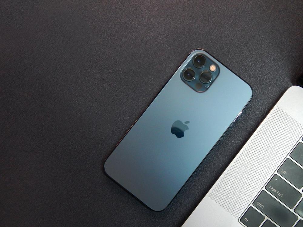 iPhone 12 Pro hot không kém iPhone 12 Pro Max tại Việt Nam, có nơi giảm hơn 3 triệu đồng Ảnh 2