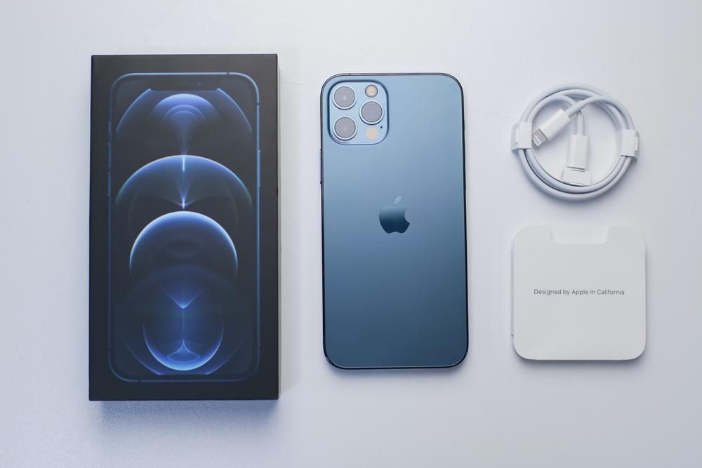 iPhone 12 Pro hot không kém iPhone 12 Pro Max tại Việt Nam, có nơi giảm hơn 3 triệu đồng Ảnh 3