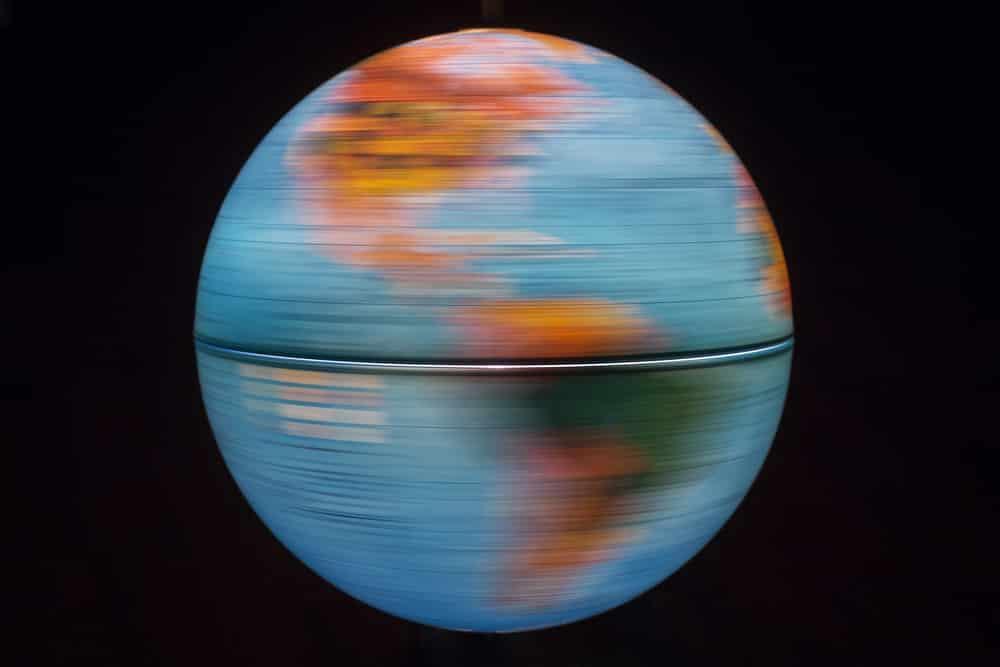 Trái Đất quay nhanh bất thường, một ngày đang ngắn hơn so với 24 giờ như chúng ta vẫn biết Ảnh 3