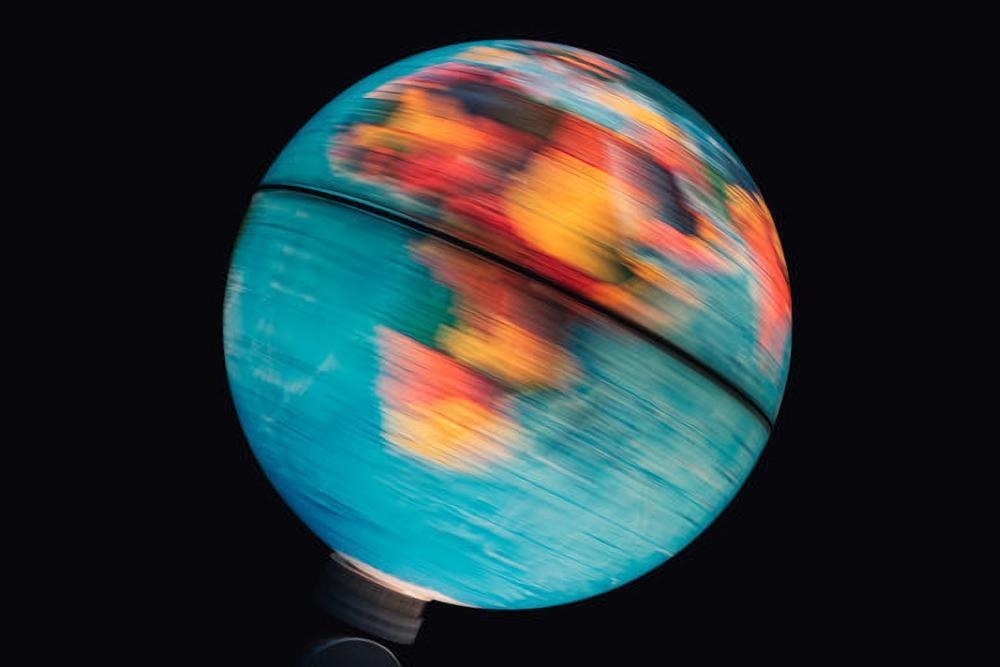 Trái Đất quay nhanh bất thường, một ngày đang ngắn hơn so với 24 giờ như chúng ta vẫn biết Ảnh 4
