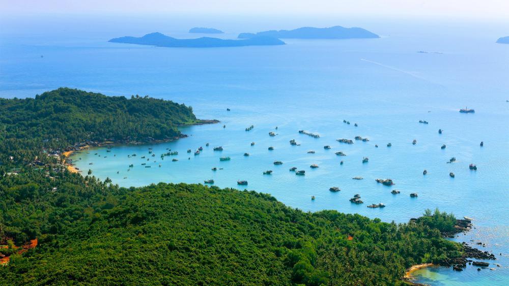 Cận cảnh sự trỗi dậy của Phú Quốc - nơi vừa trở thành phố đảo đầu tiên của Việt Nam Ảnh 4