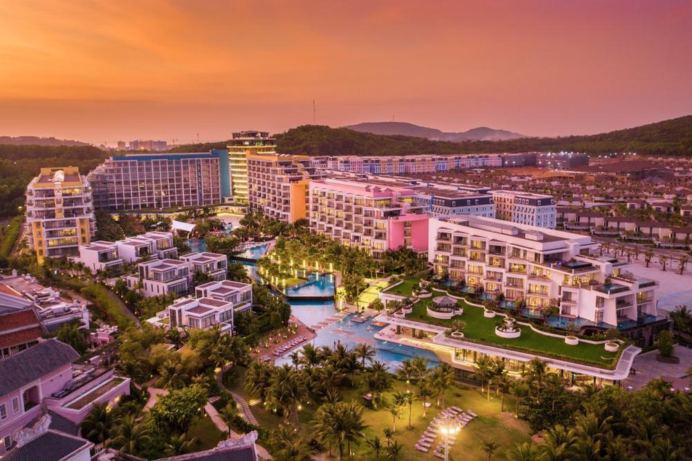 Cận cảnh sự trỗi dậy của Phú Quốc - nơi vừa trở thành phố đảo đầu tiên của Việt Nam Ảnh 8