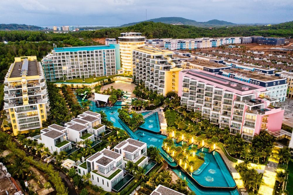 Cận cảnh sự trỗi dậy của Phú Quốc - nơi vừa trở thành phố đảo đầu tiên của Việt Nam Ảnh 2