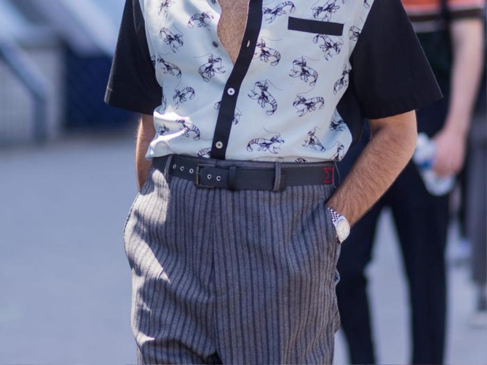 TOP 10 xu hướng thời trang 'chiếm sóng' trong năm 2021 Ảnh 1