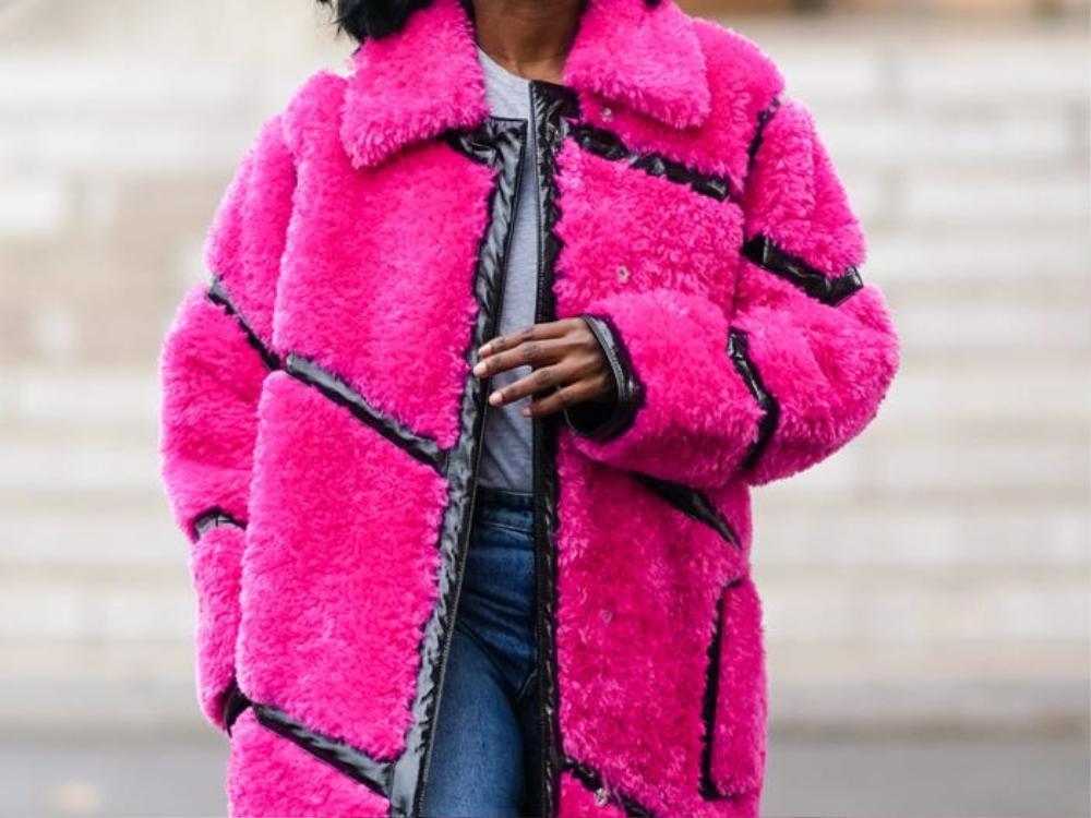 TOP 10 xu hướng thời trang 'chiếm sóng' trong năm 2021 Ảnh 6