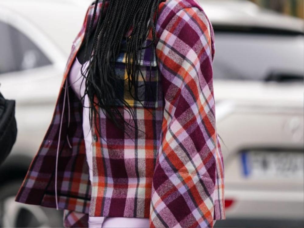 TOP 10 xu hướng thời trang 'chiếm sóng' trong năm 2021 Ảnh 7
