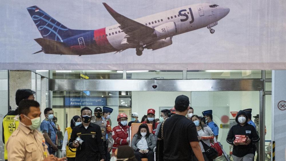 Bắt được tín hiệu nghi từ hộp đen trên máy bay gặp nạn tại Indonesia, nguyên nhân tai nạn sắp được hé lộ Ảnh 3