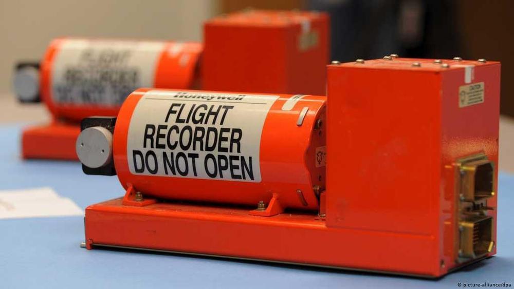 Hộp đen máy bay là gì và tại sao cần tìm nó sau khi máy bay gặp nạn? Ảnh 4