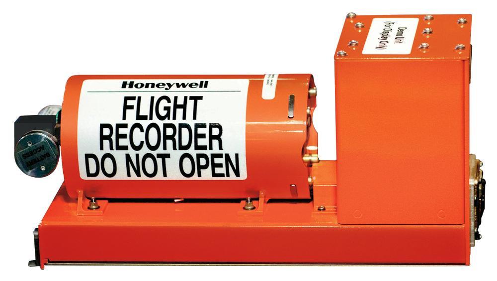 Hộp đen máy bay là gì và tại sao cần tìm nó sau khi máy bay gặp nạn? Ảnh 3