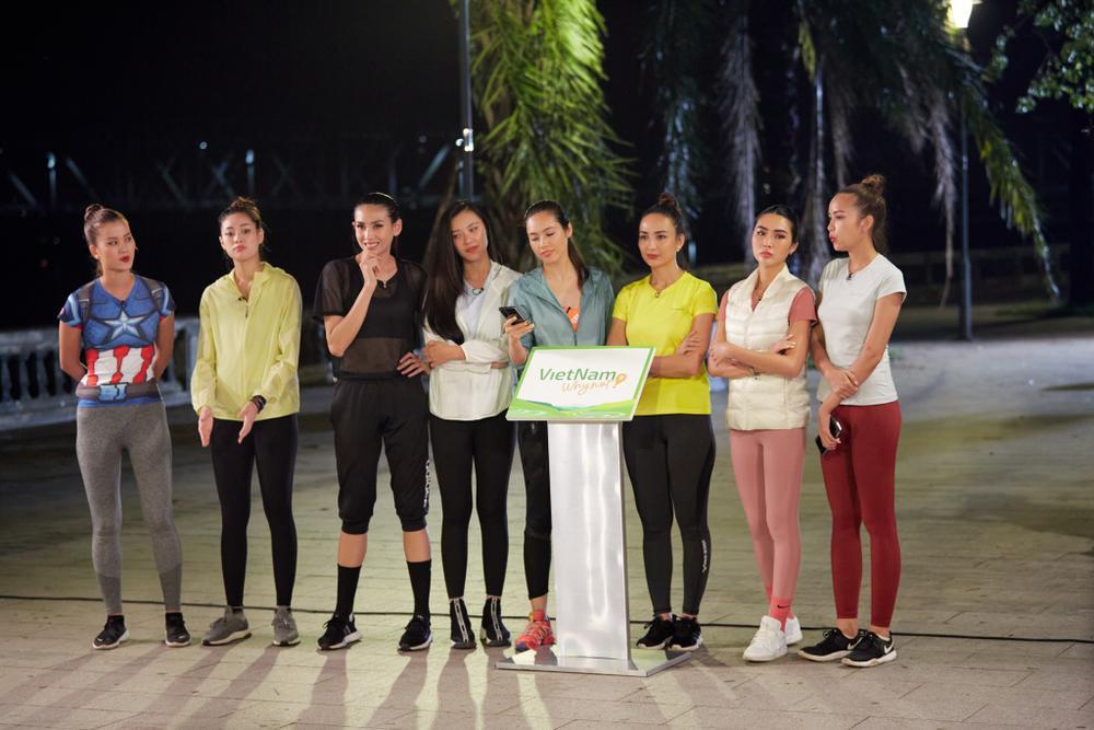 Sức khỏe yếu lại bất đồng với Khánh Vân, Nam Em khiến Hương Ly khó chịu: 'Sai nặng nề luôn' Ảnh 12