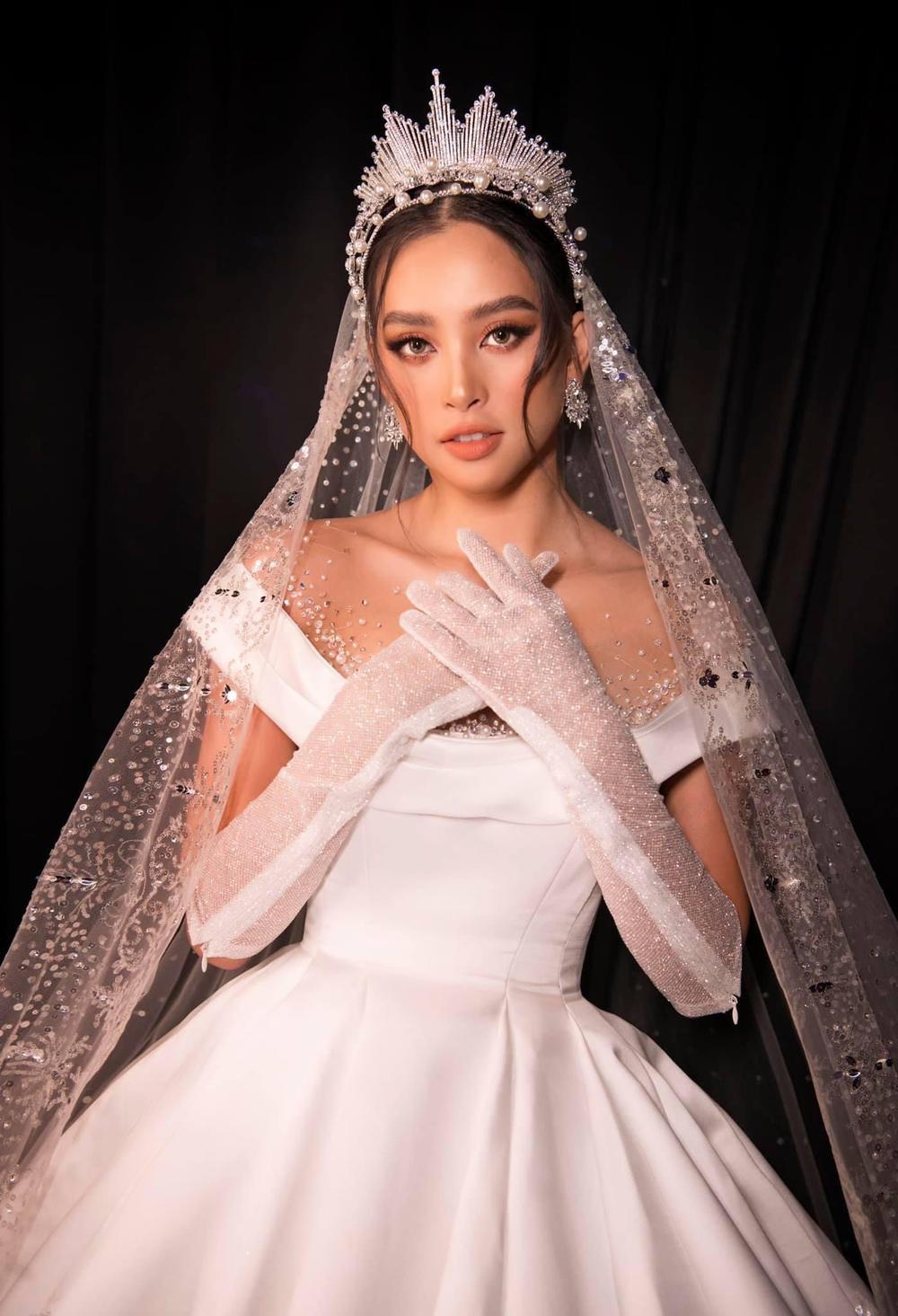 Sau Mai Phương Thúy, đến Hồ Ngọc Hà cũng phải công nhận: 'Trần Tiểu Vy là hoa hậu đẹp nhất' Ảnh 11