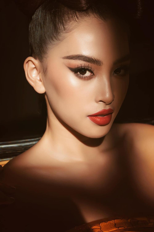 Sau Mai Phương Thúy, đến Hồ Ngọc Hà cũng phải công nhận: 'Trần Tiểu Vy là hoa hậu đẹp nhất' Ảnh 17