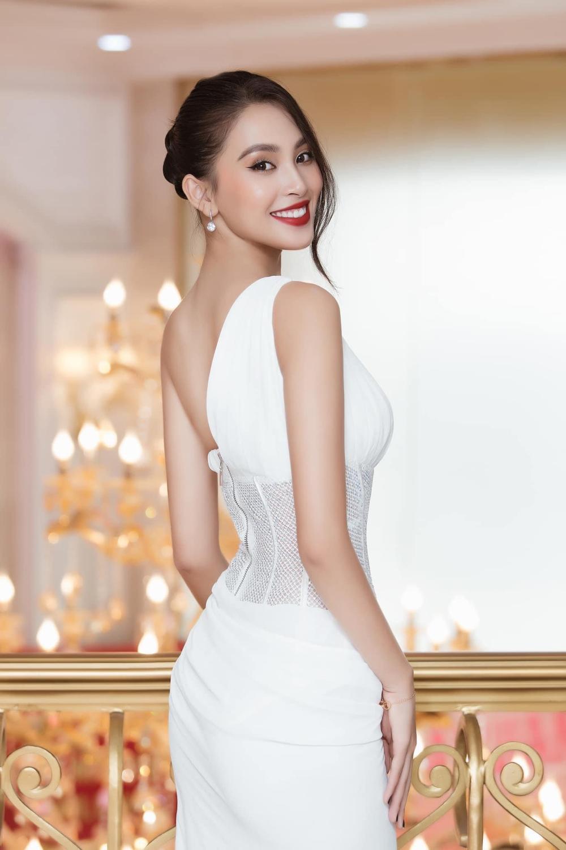 Sau Mai Phương Thúy, đến Hồ Ngọc Hà cũng phải công nhận: 'Trần Tiểu Vy là hoa hậu đẹp nhất' Ảnh 8