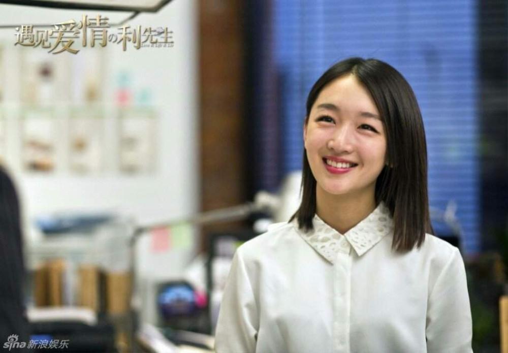 Những mỹ nhân Hoa ngữ thành công ở mảng điện ảnh nhưng thất bại ở truyền hình Ảnh 10