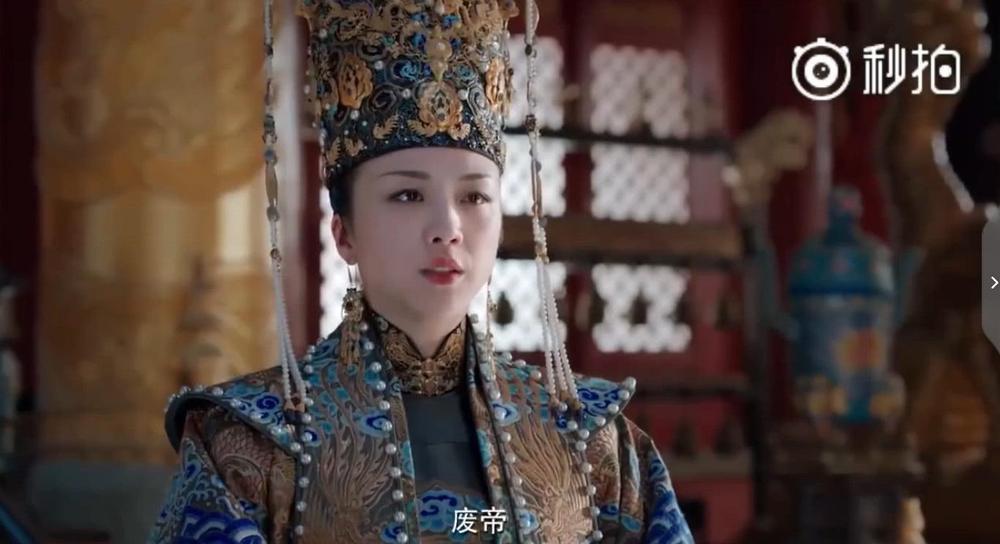 Những mỹ nhân Hoa ngữ thành công ở mảng điện ảnh nhưng thất bại ở truyền hình Ảnh 16