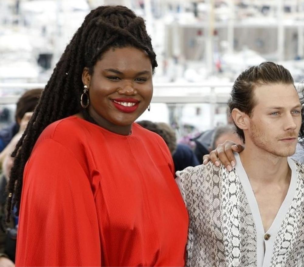 Người mẫu béo chuyển giới da đen được Calvin Klein sủng ái Ảnh 1