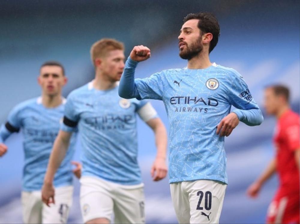 Vòng 3 FA Cup: Man City, Tottenham, Chelsea đại thắng, bất ngờ Leeds United Ảnh 2