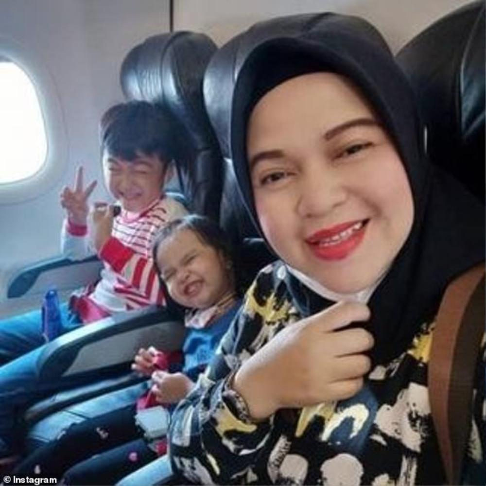 Vụ rơi máy bay Indonesia: Hé lộ thông tin mới nhất và những tin nhắn cuối cùng đầy xót xa của hành khách Ảnh 2