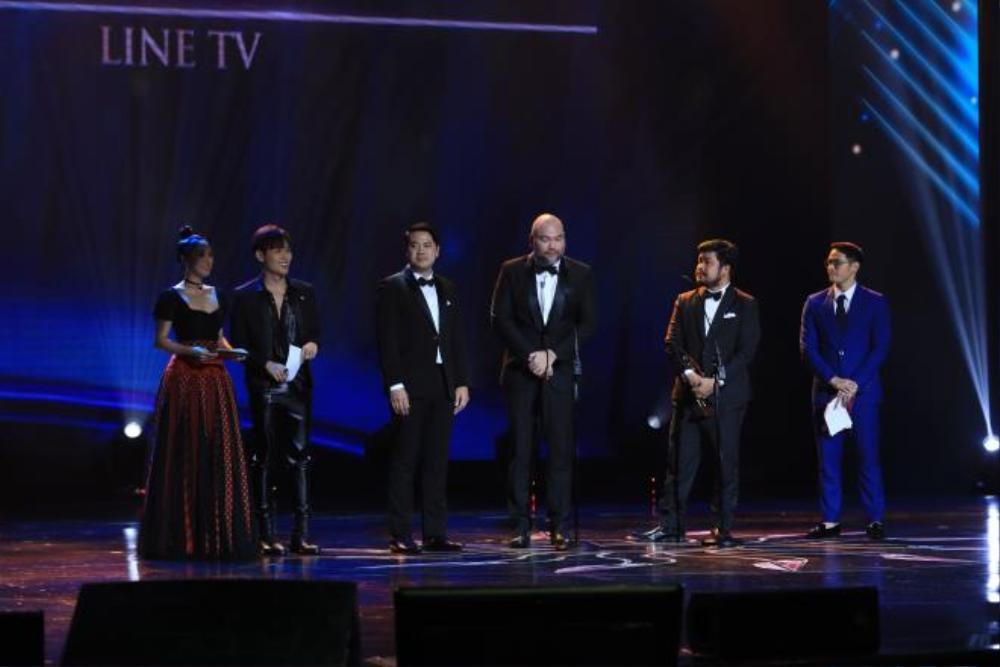Giải thưởng Truyền hình châu Á 2020: Jack được đề cử, Sơn Tùng M-TP vắng mặt dù phá loạt kỷ lục! Ảnh 4
