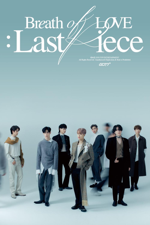 JYP xác nhận: GOT7 chính thức 'đường ai nấy đi' Ảnh 2