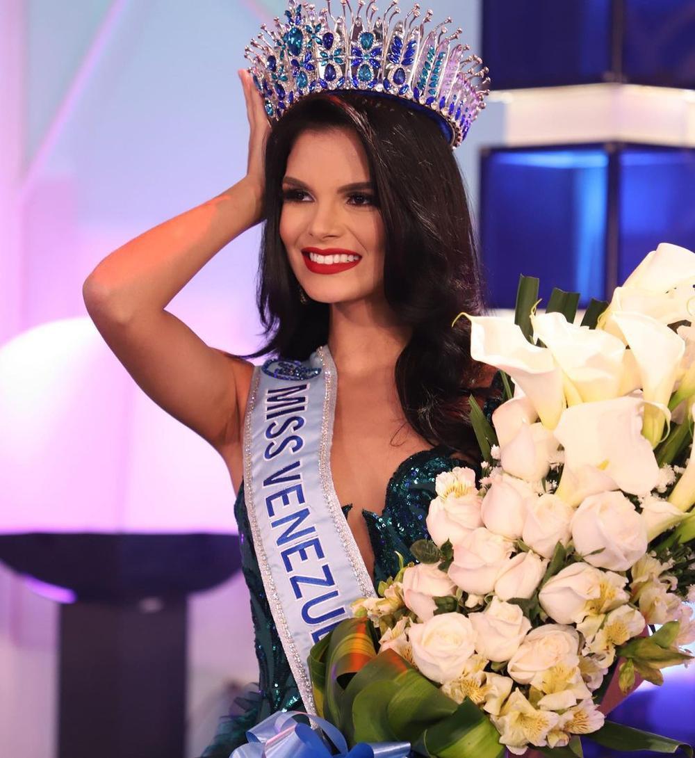 Hoa hậu Việt Nam Đỗ Thị Hà được Missosology dự đoán lọt Top 10 Miss World 2021 Ảnh 3