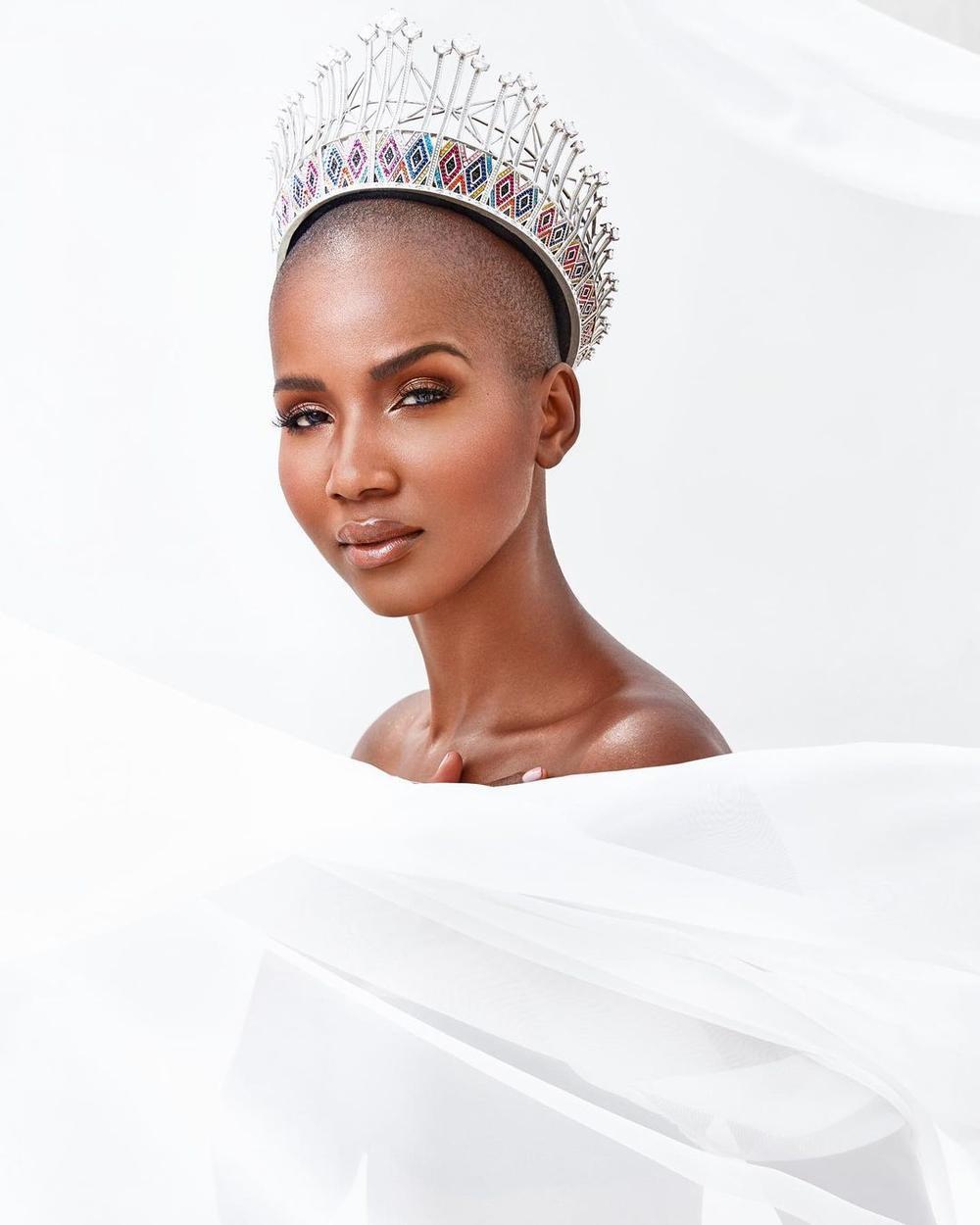 Hoa hậu Việt Nam Đỗ Thị Hà được Missosology dự đoán lọt Top 10 Miss World 2021 Ảnh 2