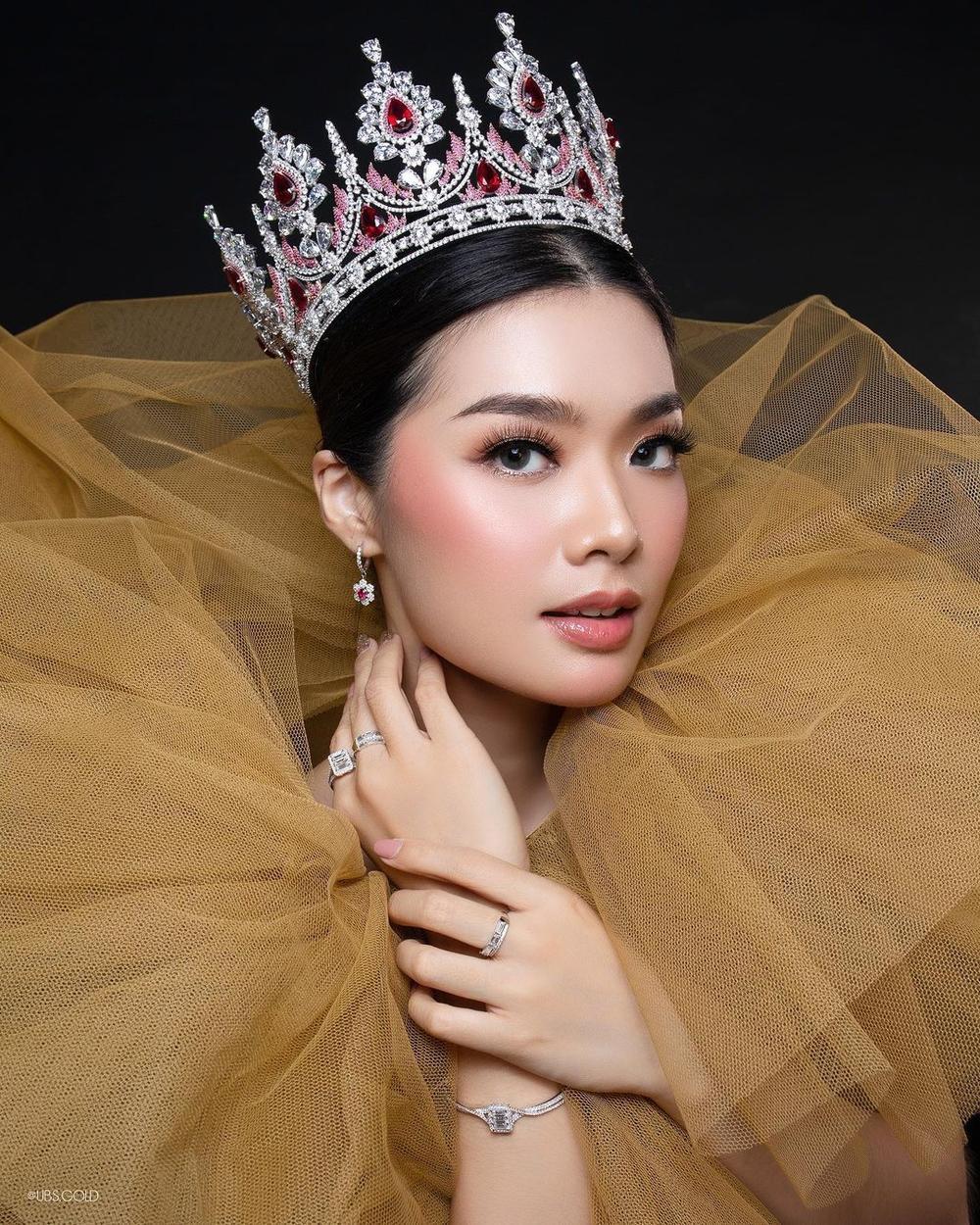Hoa hậu Việt Nam Đỗ Thị Hà được Missosology dự đoán lọt Top 10 Miss World 2021 Ảnh 4