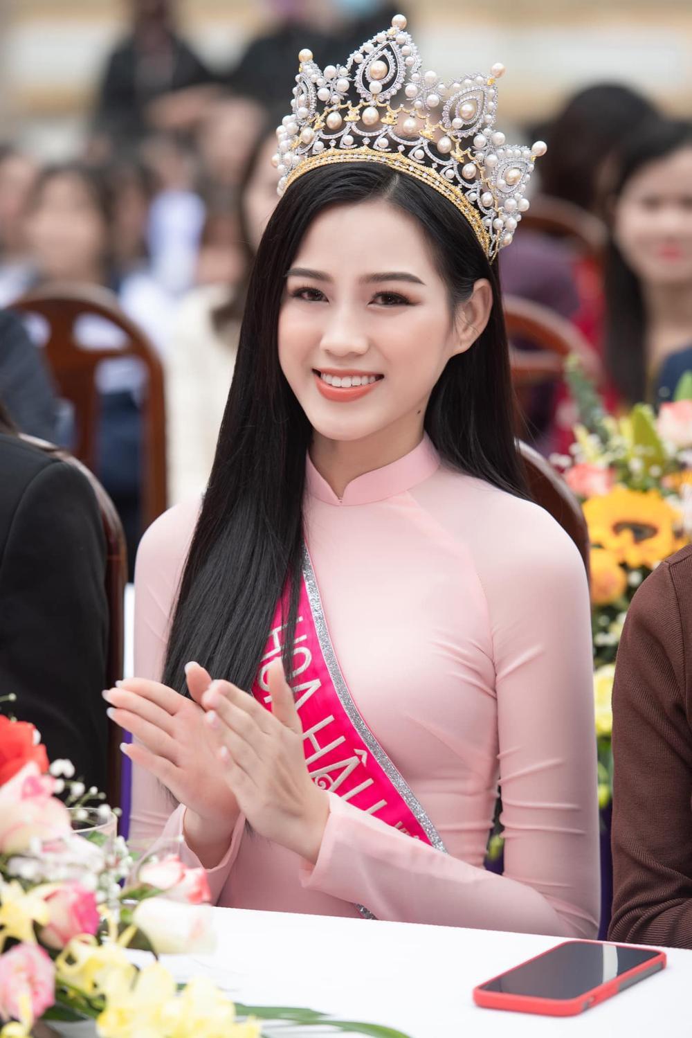 Hoa hậu Việt Nam Đỗ Thị Hà được Missosology dự đoán lọt Top 10 Miss World 2021 Ảnh 8