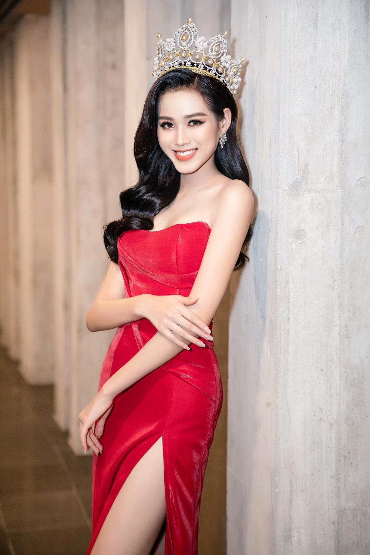 Hoa hậu Việt Nam Đỗ Thị Hà được Missosology dự đoán lọt Top 10 Miss World 2021 Ảnh 6