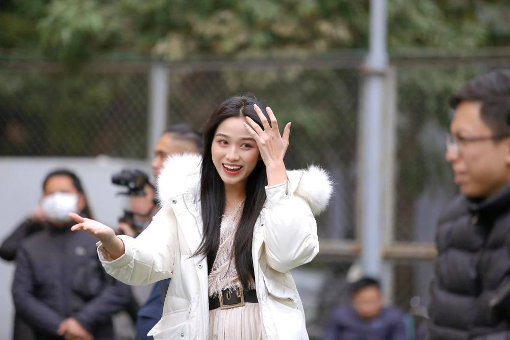 Hoa hậu Việt Nam Đỗ Thị Hà được Missosology dự đoán lọt Top 10 Miss World 2021 Ảnh 10