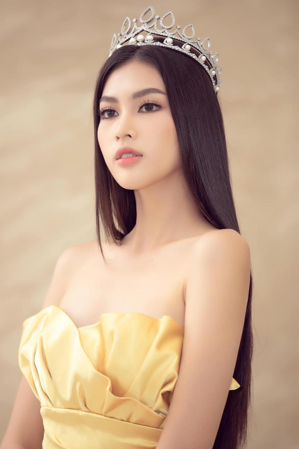 Ê-kíp Hoa hậu Hòa bình dự đoán Ngọc Thảo có cơ hội đăng quang: 'Á hậu Việt Nam rất đẹp, fan lại đông' Ảnh 9
