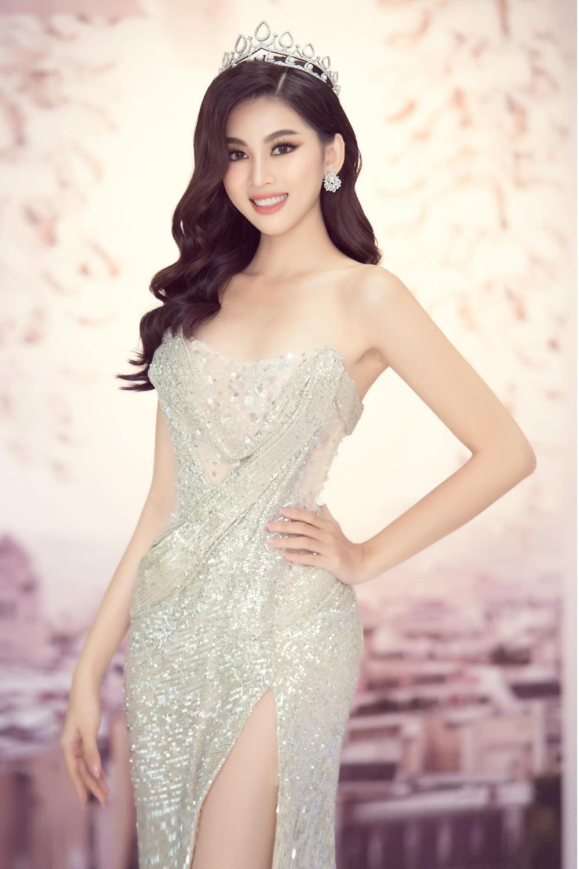Ê-kíp Hoa hậu Hòa bình dự đoán Ngọc Thảo có cơ hội đăng quang: 'Á hậu Việt Nam rất đẹp, fan lại đông' Ảnh 7