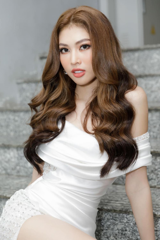Ê-kíp Hoa hậu Hòa bình dự đoán Ngọc Thảo có cơ hội đăng quang: 'Á hậu Việt Nam rất đẹp, fan lại đông' Ảnh 5