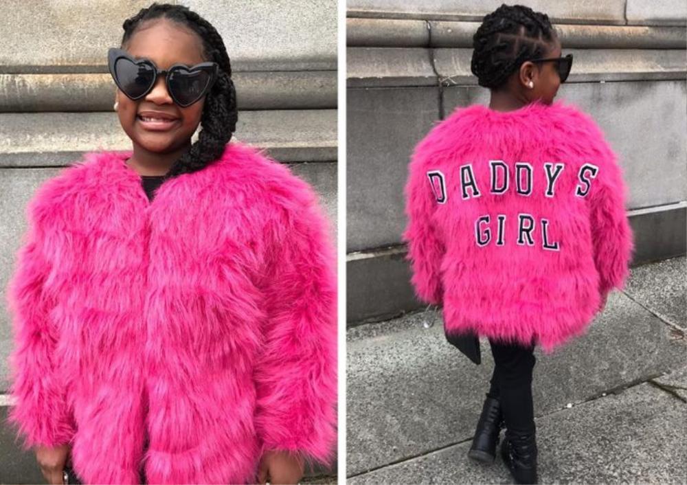 Cảm động người bố may 200 bộ quần áo đẹp tặng cho con gái Ảnh 3