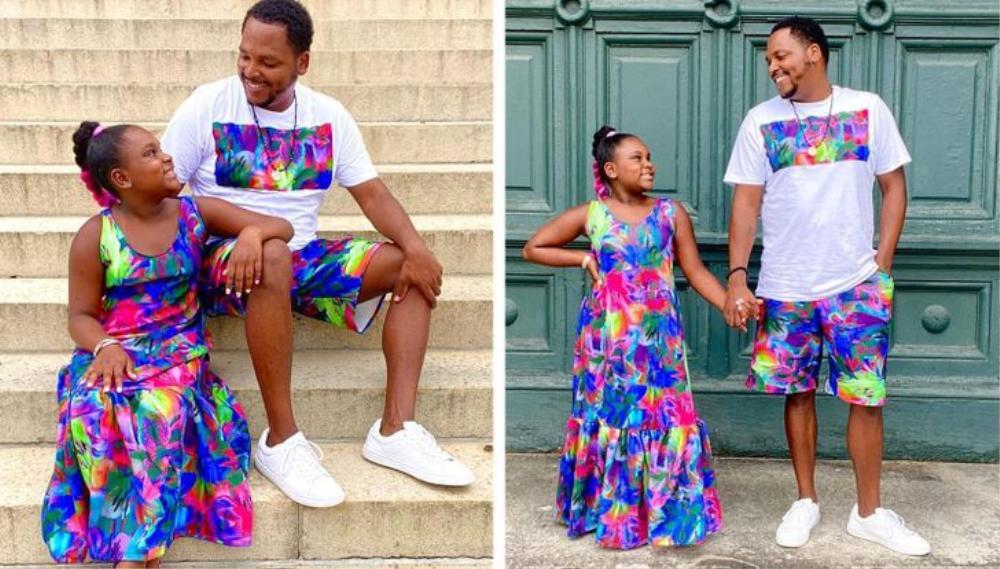 Cảm động người bố may 200 bộ quần áo đẹp tặng cho con gái Ảnh 6