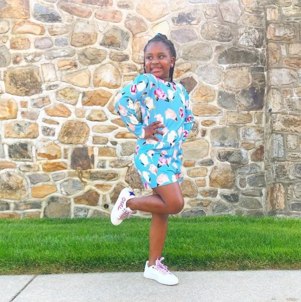 Cảm động người bố may 200 bộ quần áo đẹp tặng cho con gái Ảnh 8