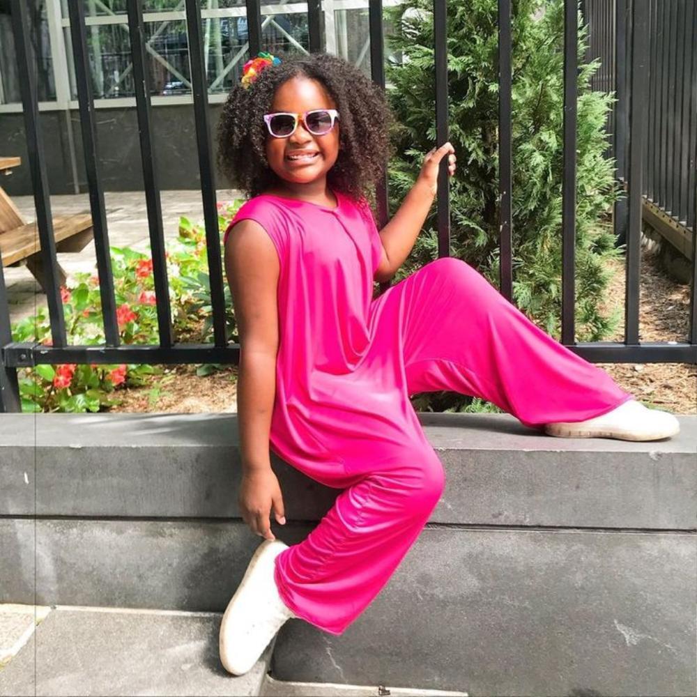 Cảm động người bố may 200 bộ quần áo đẹp tặng cho con gái Ảnh 12