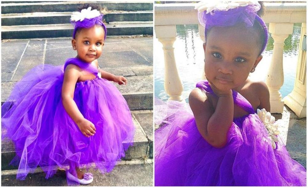 Cảm động người bố may 200 bộ quần áo đẹp tặng cho con gái Ảnh 11