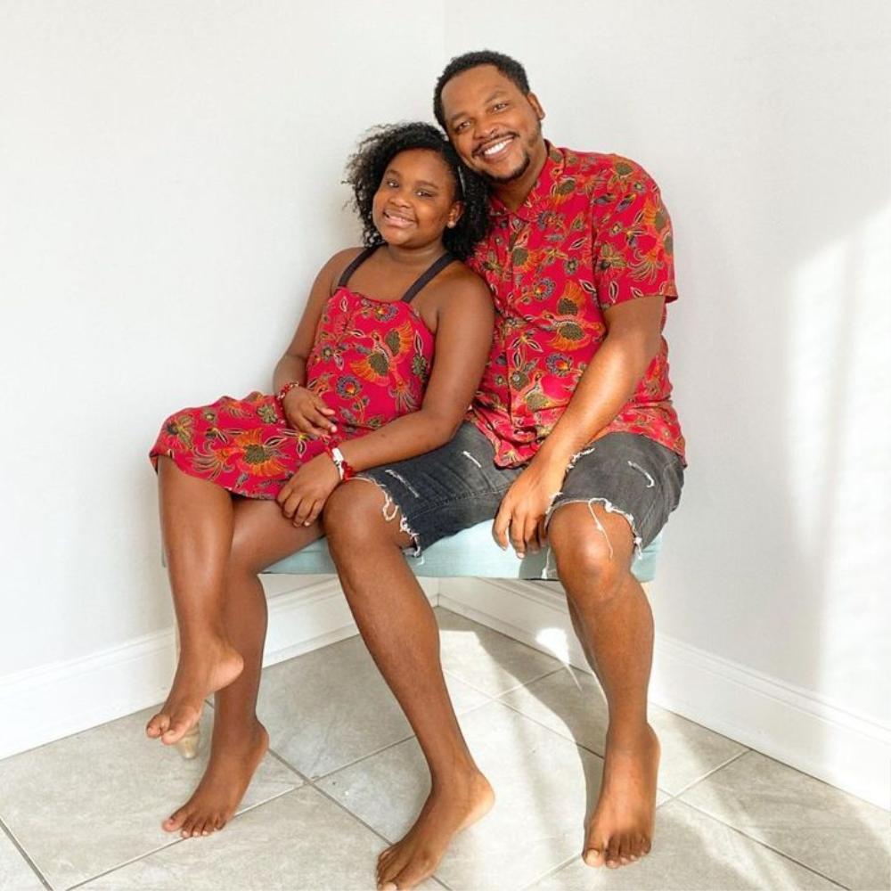 Cảm động người bố may 200 bộ quần áo đẹp tặng cho con gái Ảnh 7