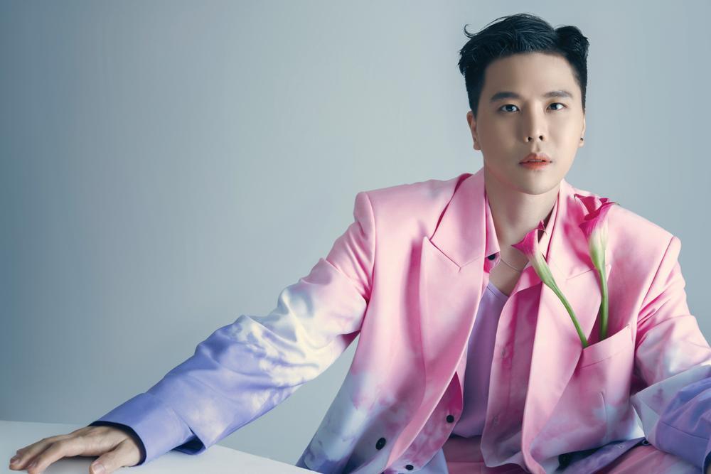 Trịnh Thăng Bình không nhận cát-sê khi sáng tác OST cho dự án điện ảnh 'Em là của em' Ảnh 1