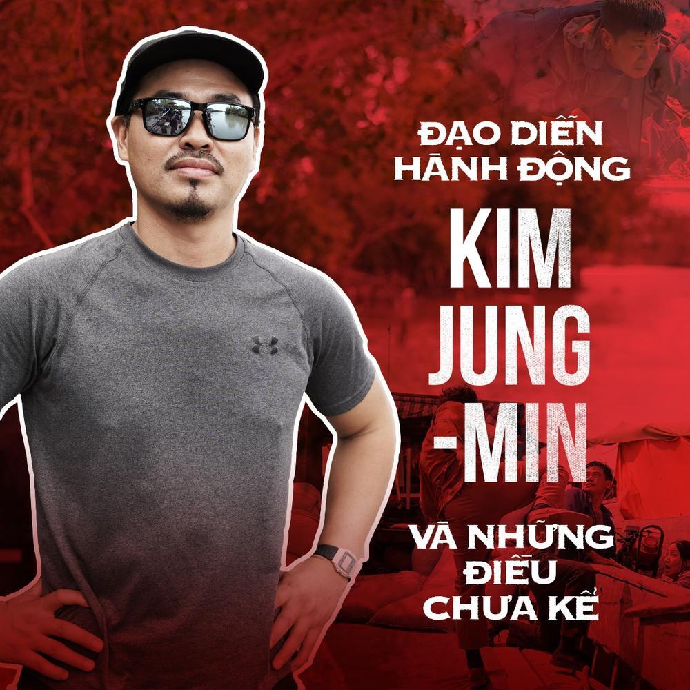 Lật mặt 5: Lý Hải chơi lớn, mời đạo diễn Hàn Quốc của siêu phẩm 'Sát thủ nhân tạo' làm cố vấn Ảnh 1