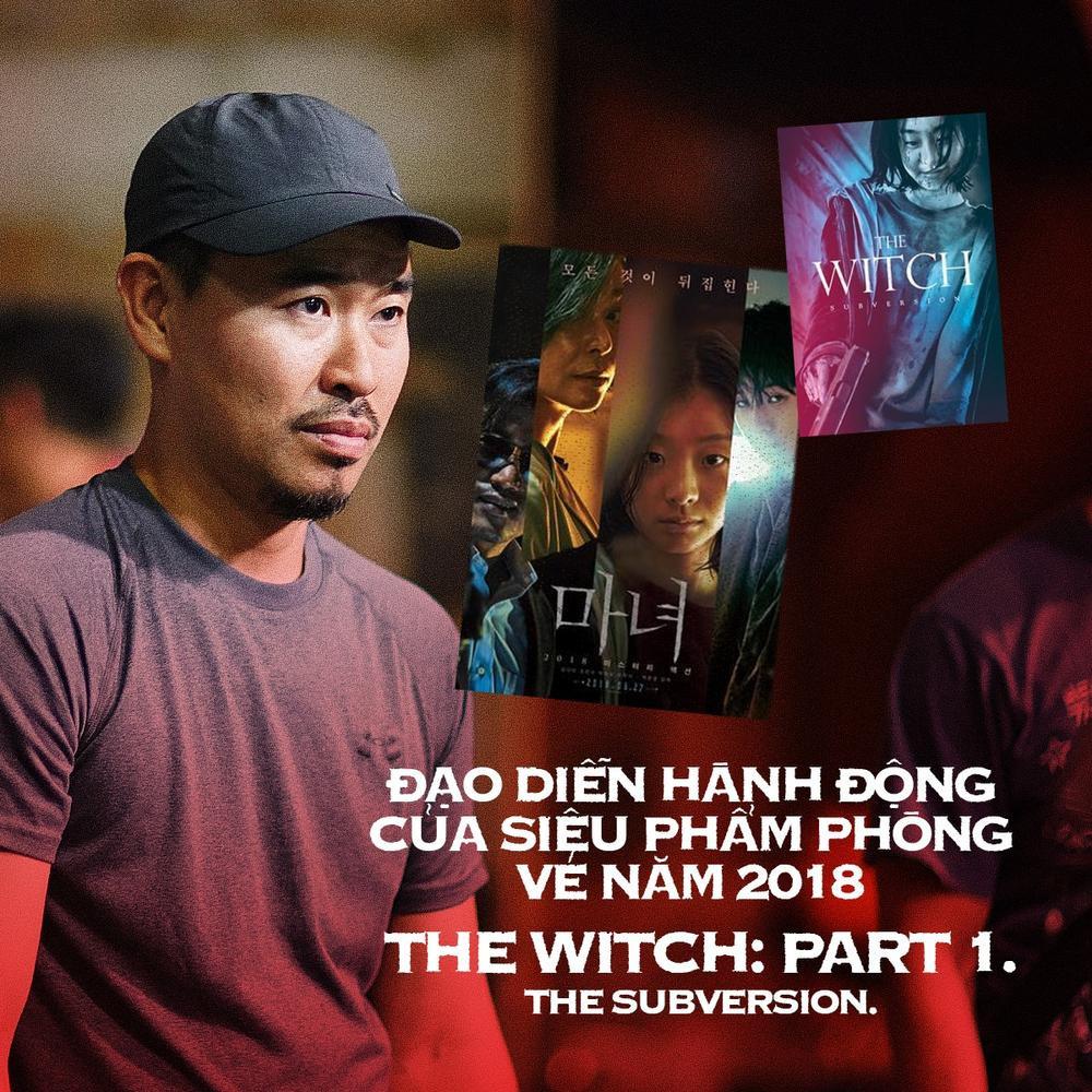 Lật mặt 5: Lý Hải chơi lớn, mời đạo diễn Hàn Quốc của siêu phẩm 'Sát thủ nhân tạo' làm cố vấn Ảnh 3