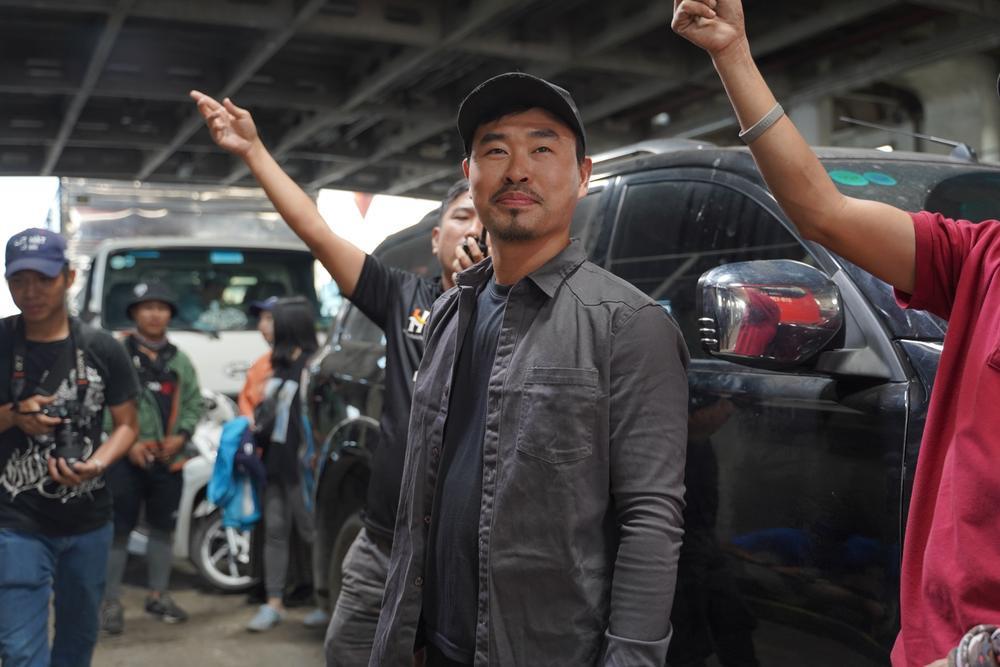 Lật mặt 5: Lý Hải chơi lớn, mời đạo diễn Hàn Quốc của siêu phẩm 'Sát thủ nhân tạo' làm cố vấn Ảnh 4