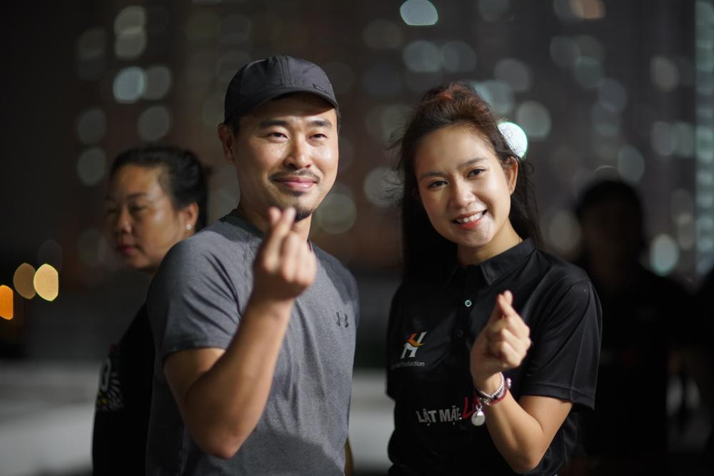 Lật mặt 5: Lý Hải chơi lớn, mời đạo diễn Hàn Quốc của siêu phẩm 'Sát thủ nhân tạo' làm cố vấn Ảnh 8