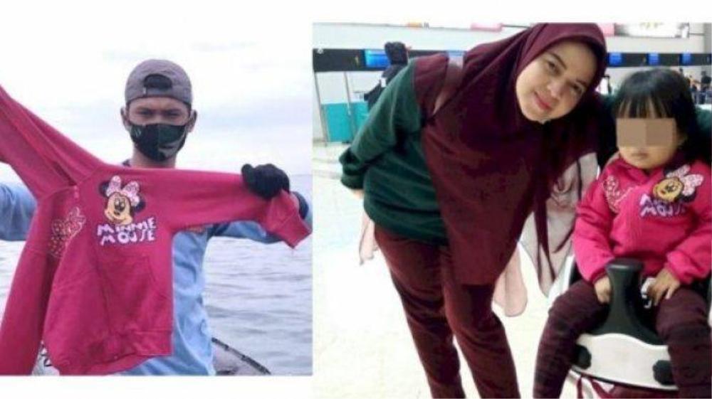 Người thân nạn nhân máy bay Indonesia kể lại hành động của đứa trẻ 1 tuổi như 'điềm báo' điều chẳng lành Ảnh 2
