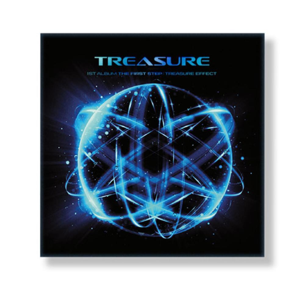 Soán ngôi TXT, TREASURE chính thức trở thành boygroup gen 4 cán mốc triệu bản 'thần tốc' nhất Ảnh 2