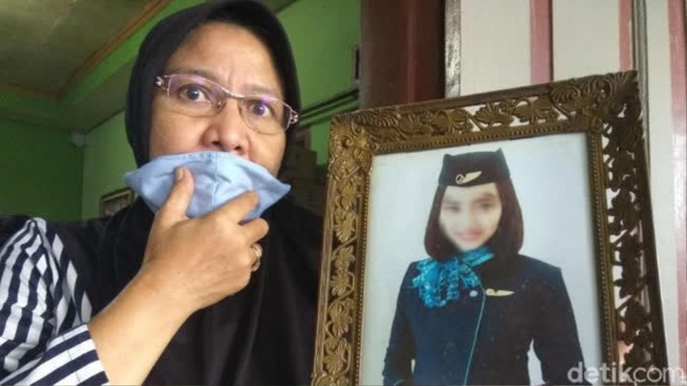 Chân dung 3 nữ tiếp viên xinh đẹp thiệt mạng trong vụ máy bay rơi ở Indonesia Ảnh 4