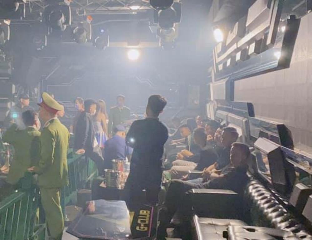 Khởi tố nam nhân viên bán ma tuý cho khách bay lắc trong quán bar G Club Ảnh 1