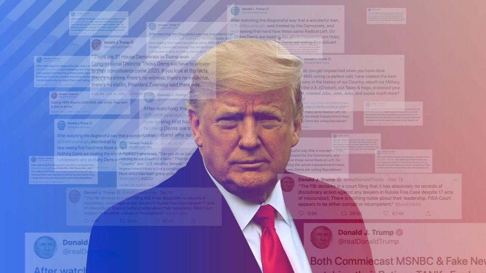 Tài khoản Twitter của Tổng thống Donald Trump trị giá bao nhiêu? Ảnh 3