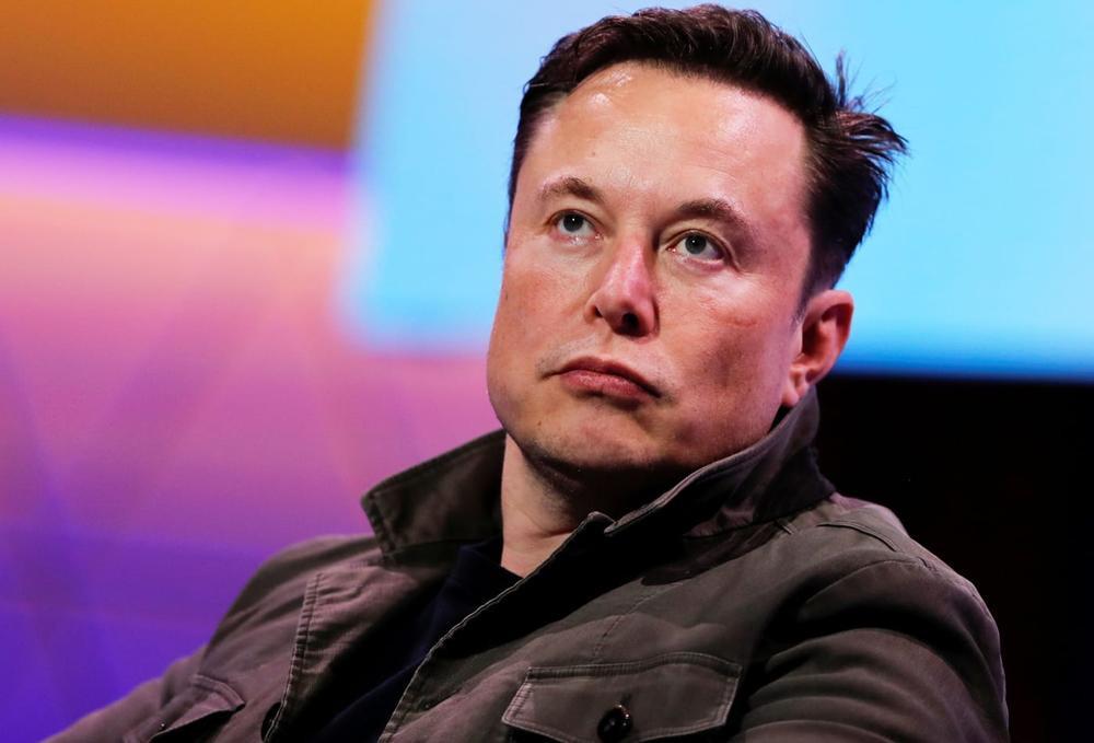 Elon Musk không còn là người giàu nhất thế giới Ảnh 2